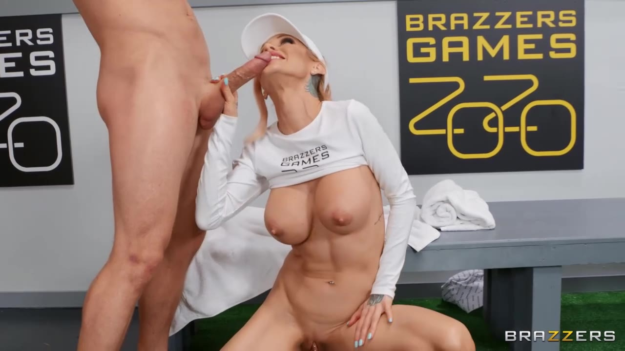 Sarah jessie anal