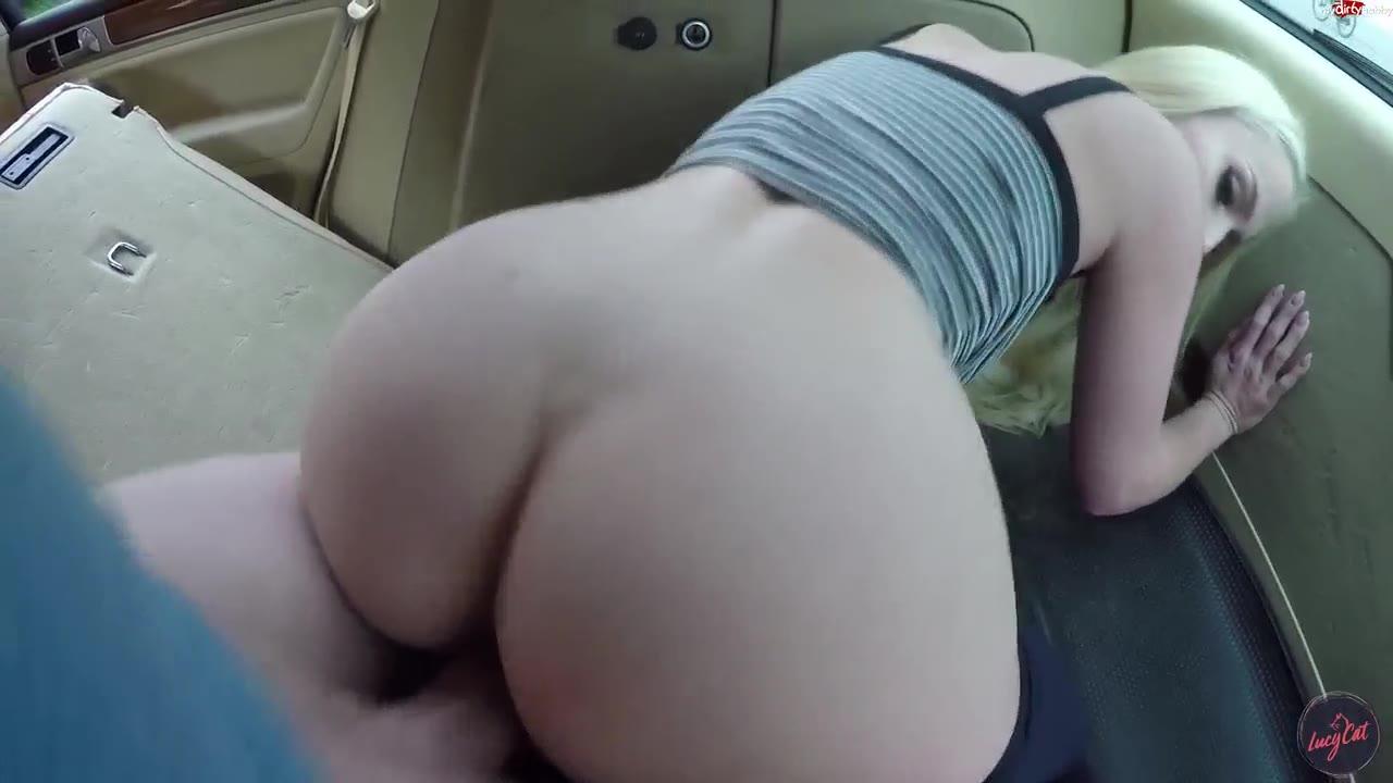 Lucy cat hd porno