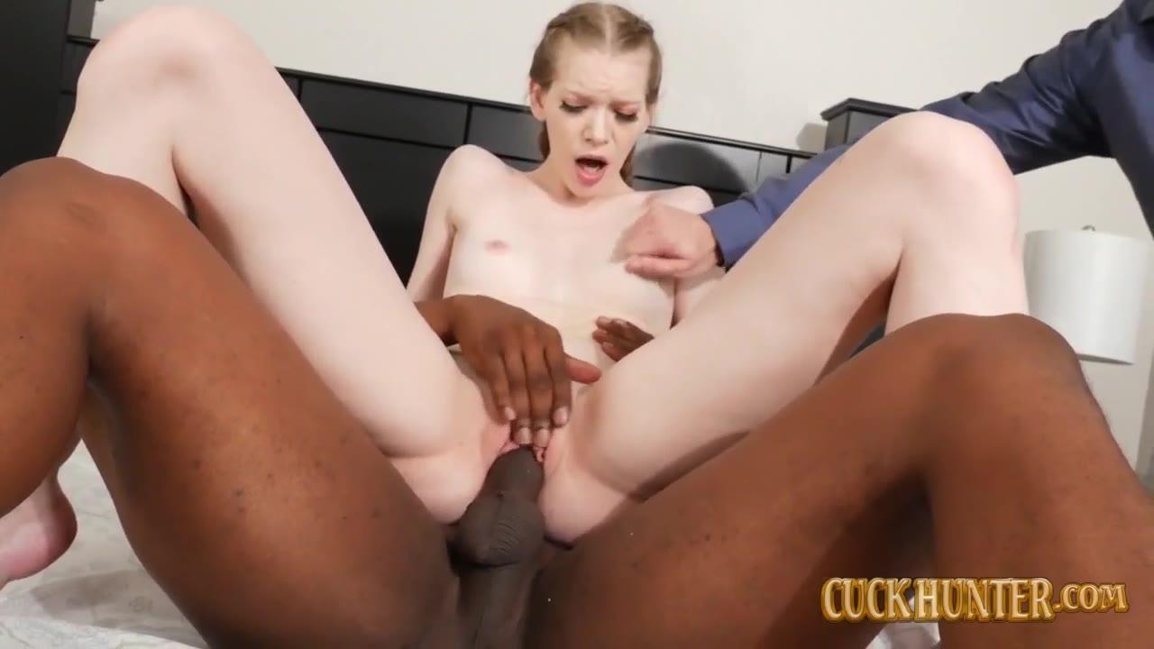 Japanese Vs Big Black Cock
