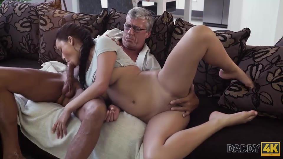 phat ass interracial homemade